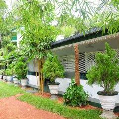 Отель Levi's Tourist – Anuradhapura фото 3