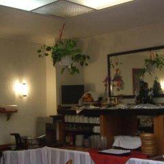 Отель Diana Германия, Дюссельдорф - отзывы, цены и фото номеров - забронировать отель Diana онлайн питание фото 3