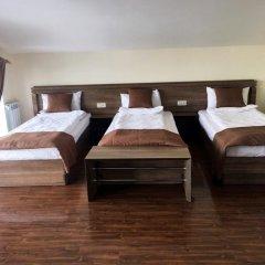 Park Village Hotel and Resort Люкс с различными типами кроватей фото 25
