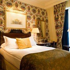 Отель Intercontinental Paris-Le Grand 5* Стандартный номер
