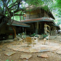 Отель Gem River Edge - Eco home and Safari фото 4