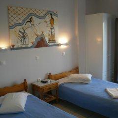 Отель Villa Stella Греция, Остров Санторини - отзывы, цены и фото номеров - забронировать отель Villa Stella онлайн детские мероприятия