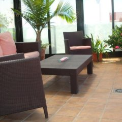 Отель Almadraba Conil Испания, Кониль-де-ла-Фронтера - отзывы, цены и фото номеров - забронировать отель Almadraba Conil онлайн фото 2
