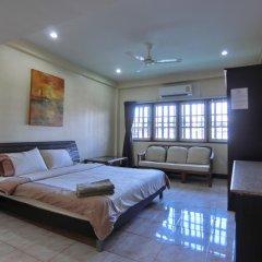 Отель Barracuda Guesthouse комната для гостей фото 5
