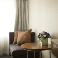 Best Western Premier Seoul Garden Hotel 4* Стандартный номер с различными типами кроватей фото 5