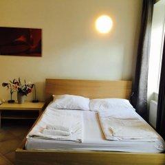 Апартаменты Charles Bridge Apartments Студия с различными типами кроватей фото 4