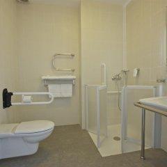 Гостиница Спорт Инн ванная фото 2