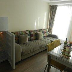 Отель Best Home Suites Sultanahmet Aparts Полулюкс с различными типами кроватей фото 10