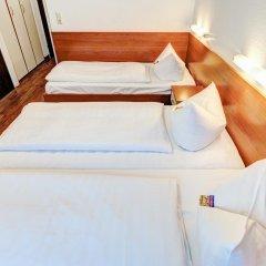 Hotel Antares 3* Стандартный номер с различными типами кроватей фото 9