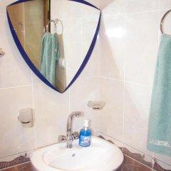 Отель Mira 3* Стандартный номер с различными типами кроватей фото 8