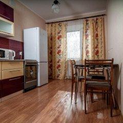 Гостиница April on Karla Marksa Апартаменты с различными типами кроватей фото 8