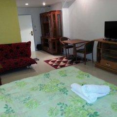Отель Jada Beach Residence 3* Улучшенные апартаменты с различными типами кроватей