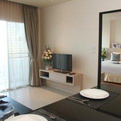 Отель Park Village Serviced Suites 4* Полулюкс фото 12