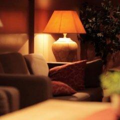 Отель Norlandia Nor Alpin гостиничный бар