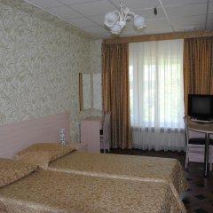 Гостиница Крылатское комната для гостей фото 4