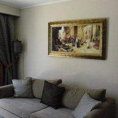 Отель Alaaddin Beach 4* Люкс повышенной комфортности фото 6