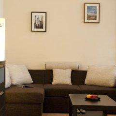 Отель Hungarian Souvenir комната для гостей