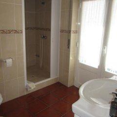 Отель D. Antonia ванная