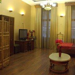 Отель Budapest Royal Suites 3* Студия фото 11