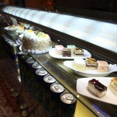 Отель Dubai Palm Дубай питание фото 2