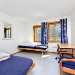 Anker Hostel Стандартный номер с различными типами кроватей фото 3