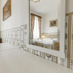 Отель Trinidad Prague Castle 4* Стандартный номер фото 25