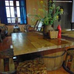 Отель Chapi Homestay - Hostel Вьетнам, Шапа - отзывы, цены и фото номеров - забронировать отель Chapi Homestay - Hostel онлайн питание