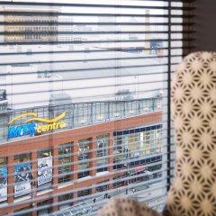 Alt Hotel Winnipeg 3* Стандартный номер с различными типами кроватей фото 5