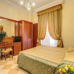 Hotel Contilia комната для гостей фото 9