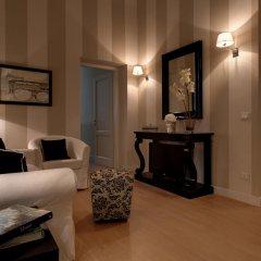Отель Palazzo Branchi Студия Делюкс с различными типами кроватей фото 2