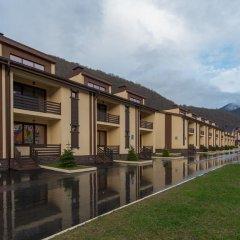 Гостиница Вилла Mountain Villas Вилла с различными типами кроватей фото 26