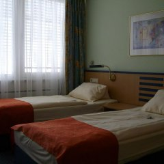 Отель Superior Hotel Präsident Германия, Мюнхен - 8 отзывов об отеле, цены и фото номеров - забронировать отель Superior Hotel Präsident онлайн комната для гостей фото 2
