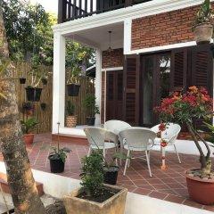 Отель Villa Oasis Luang Prabang фото 13