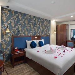 Holiday Emerald Hotel 3* Представительский номер с различными типами кроватей фото 7