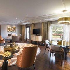 Отель Taj Palace, New Delhi 5* Люкс Garden Luxury с двуспальной кроватью фото 2