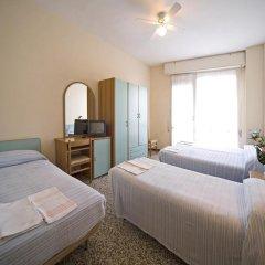 Отель Telstar 3* Стандартный номер с различными типами кроватей фото 2