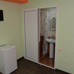 Хостел Vagary Стандартный номер с различными типами кроватей фото 17