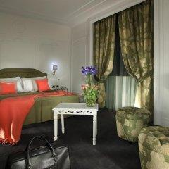 Abitart Hotel 4* Стандартный номер с различными типами кроватей фото 7