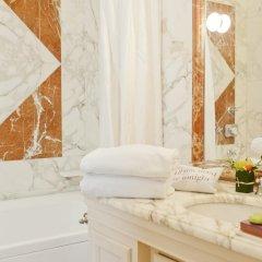 Отель Helvetia & Bristol Firenze Starhotels Collezione 5* Стандартный номер фото 27