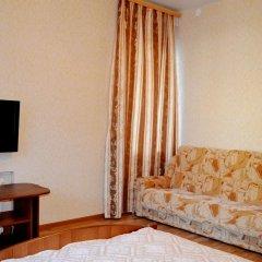 Гостиница Держава 3* Полулюкс с различными типами кроватей фото 2