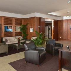 Quality Hotel Oceans Tutukaka интерьер отеля