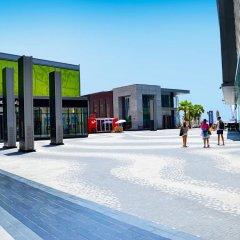 Отель Vacation Bay - Sadaf-5 Residence спортивное сооружение