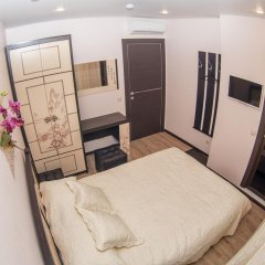 Гостиница Egyptian House комната для гостей