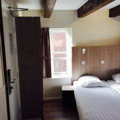 Hotel Old Quarter Стандартный номер фото 2