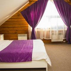 Гостиница Березка 4* Стандартный номер с различными типами кроватей фото 4