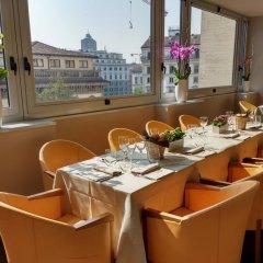 Отель IH Hotels Milano Ambasciatori питание фото 3
