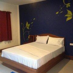 Отель Diamond Home Resort Таиланд, Краби - отзывы, цены и фото номеров - забронировать отель Diamond Home Resort онлайн комната для гостей фото 2