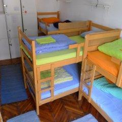 Chillton Hostel Кровать в общем номере фото 2