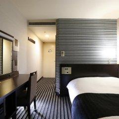 Apa Hotel & Resort Tokyo Bay Makuhari 4* Стандартный номер фото 17