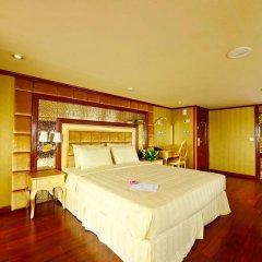 Отель Golden Cruise 9 комната для гостей фото 4